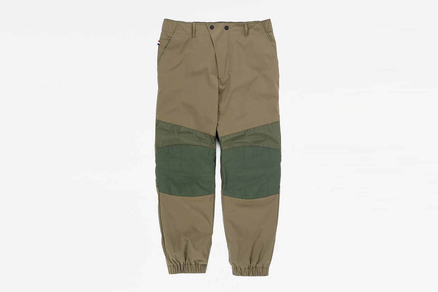 Grenoble Recycled Sports Trousers