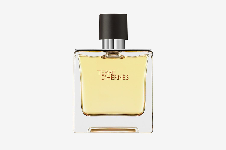 Terre d'Hermès Pure Perfume