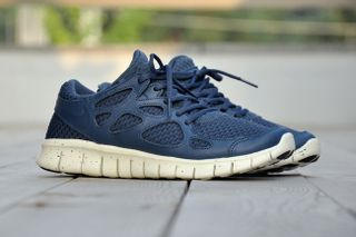 cae4f32be1f7 Nike Free Run +2 Woven Leather TZ Sneaker Pack - Highsnobiety