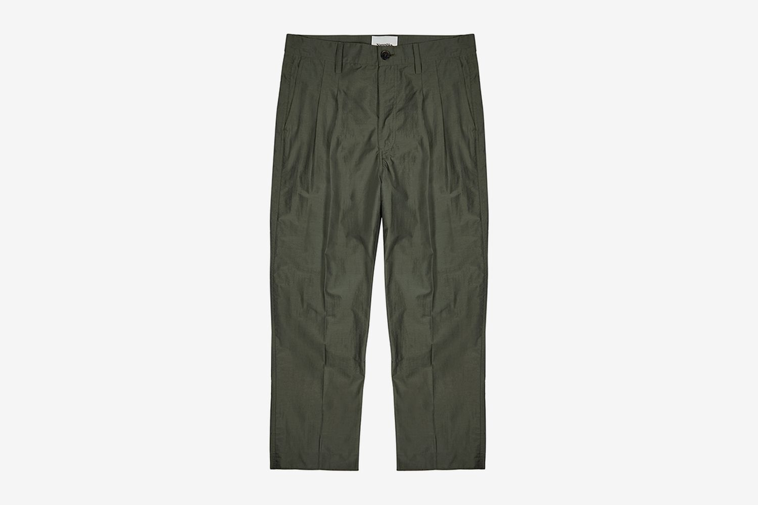 Athan Trousers