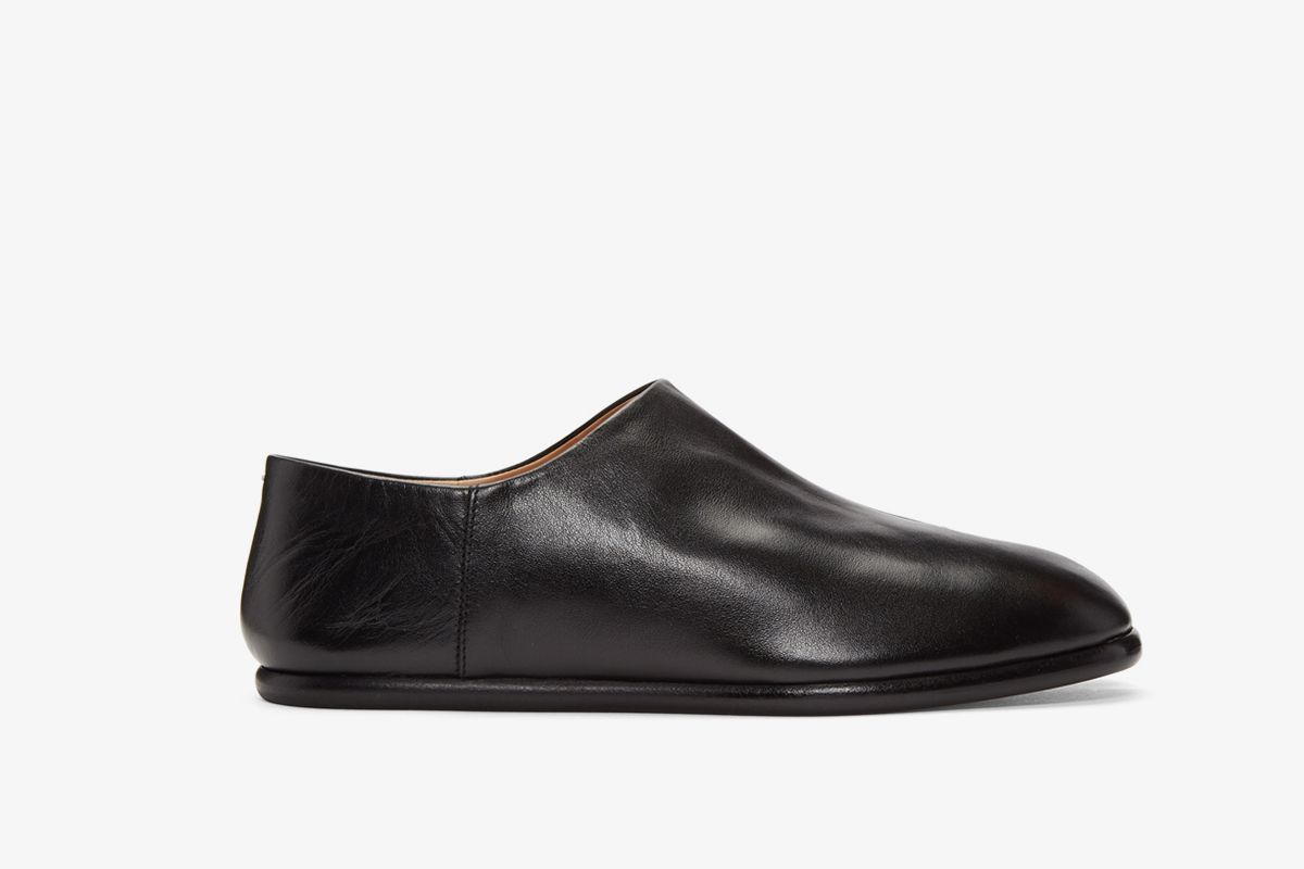 Tabi Babouche Loafers