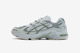 GmbH x Asics Gel Kayano 5 OG Collaboration Sneakers: Now