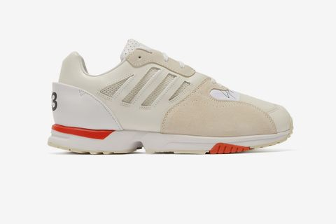 ZX Run Suede Trainers