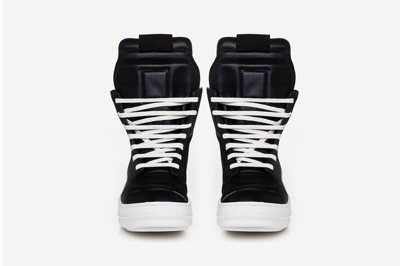 Dirt Geobasket sneakers