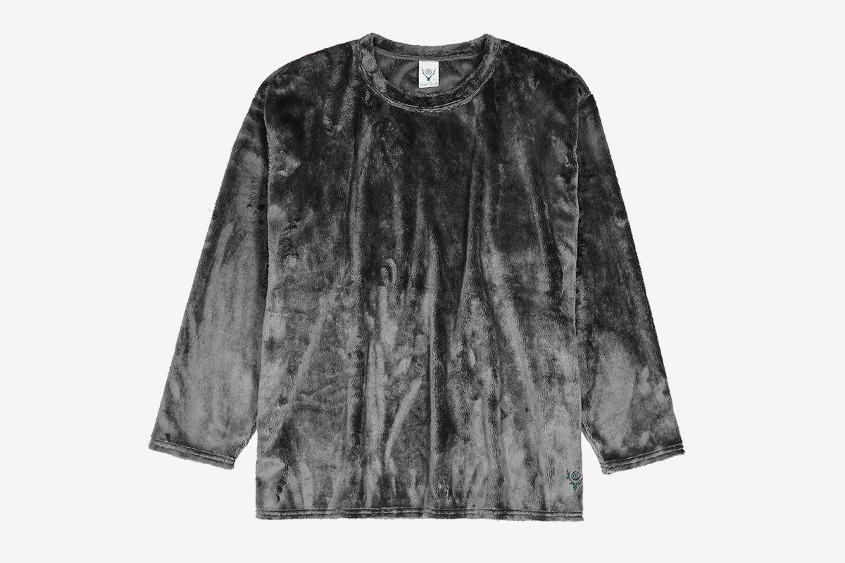 Affiliate Marketing Relaxed Fleece Sweatshirt