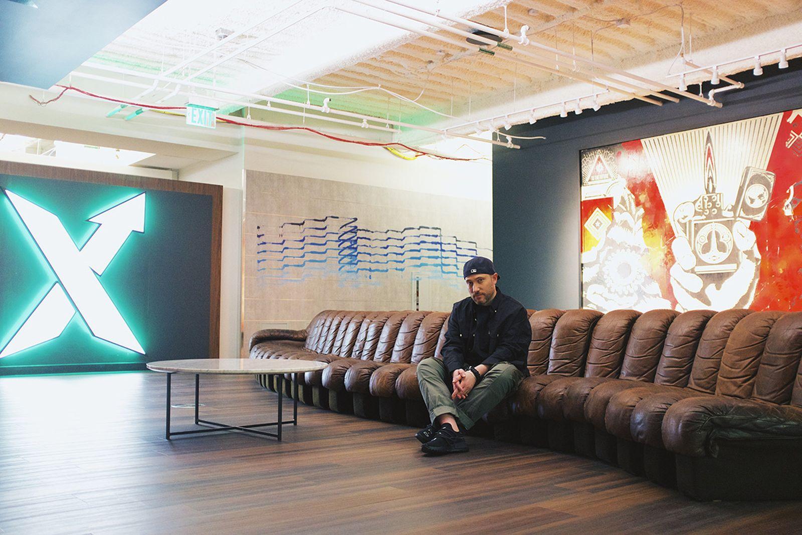 josh luber resale interview StockX