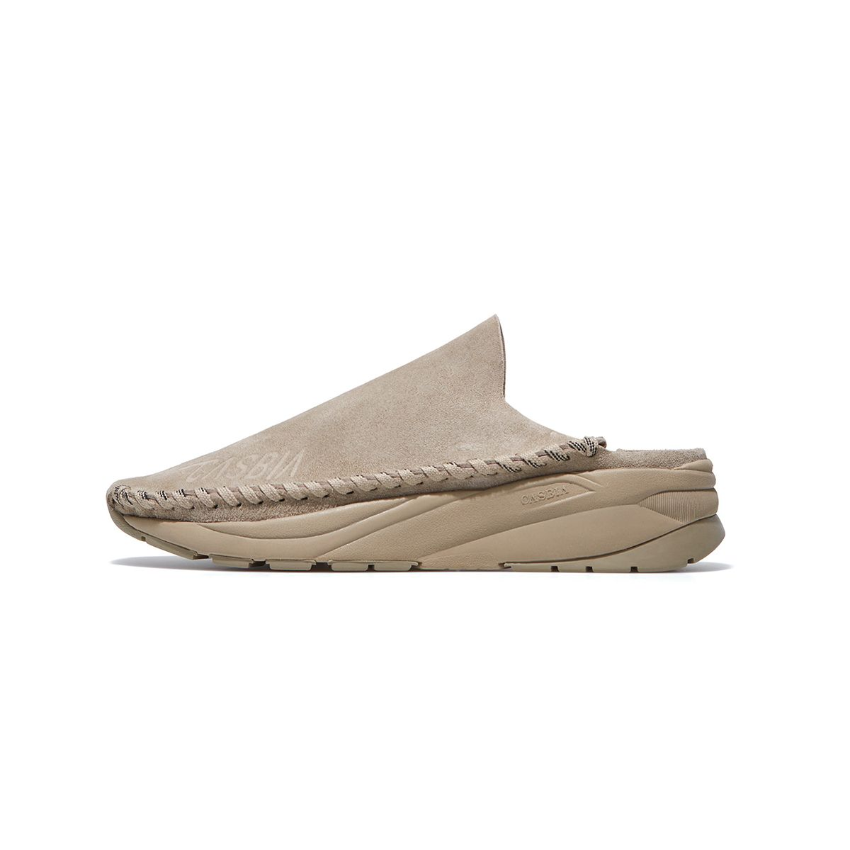 The CASBIA HAMMERHEAD Is Part Moccasin & Part Mule 56
