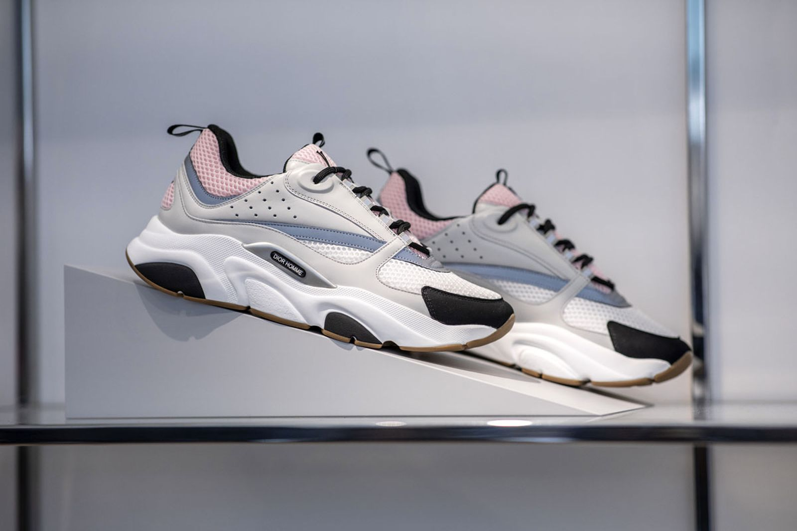 dior ss19 sneakers1 kim jones