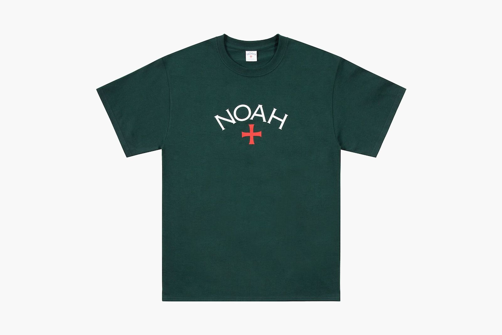 Noah Logo T-Shirt FW19