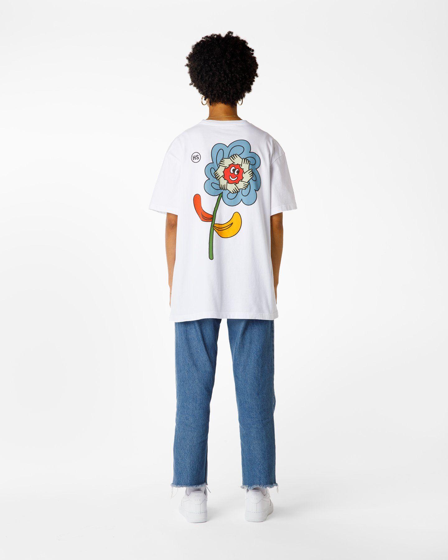 Highsnobiety in Good Company T-Shirt - Image 5