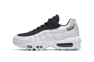 low priced 3de2c 446af Nike's Air Max 95 Gets a Cursive