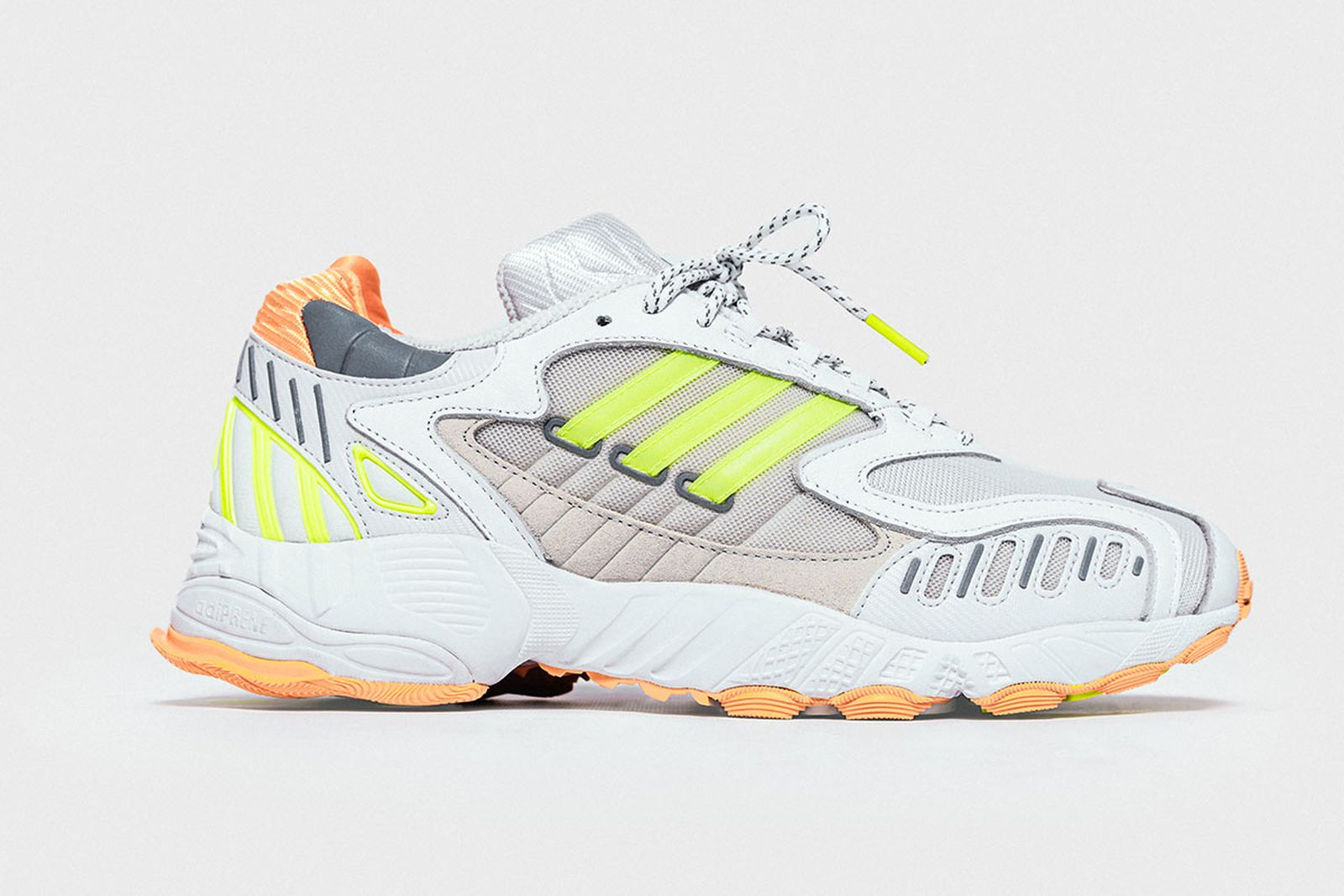 solebox x adidas torsion trdc sneaker product sot
