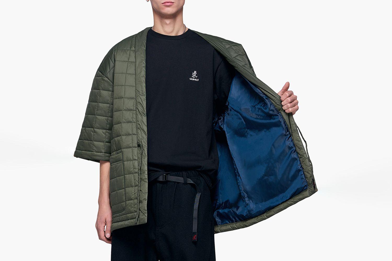 Hanten Padding Jacket