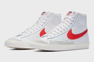 newest collection 187de d6f6e Nike Blazer Mid 77 Vintage