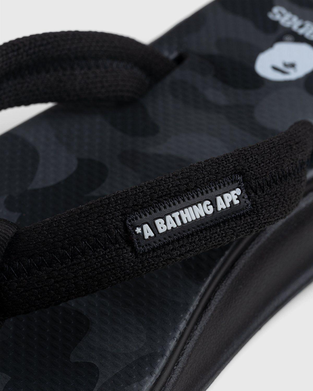 BAPE ® x Havaianas – Tradi Zori Steel Grey - Image 5