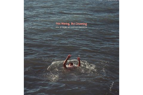loyle carner not waving but drowning review