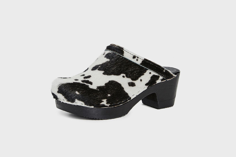 Cow Clogs