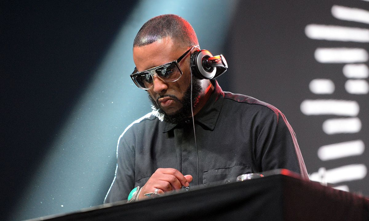 "Madlib & Oh No Drop New ""Superhumans"" Track & Confirm First Collab Album"