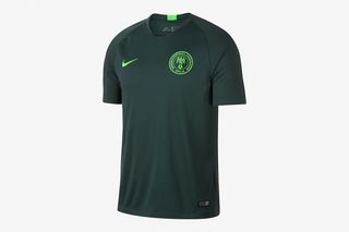 b83be9f1dfd Here's How You Can Finally Cop the Nigeria World Cup Kit