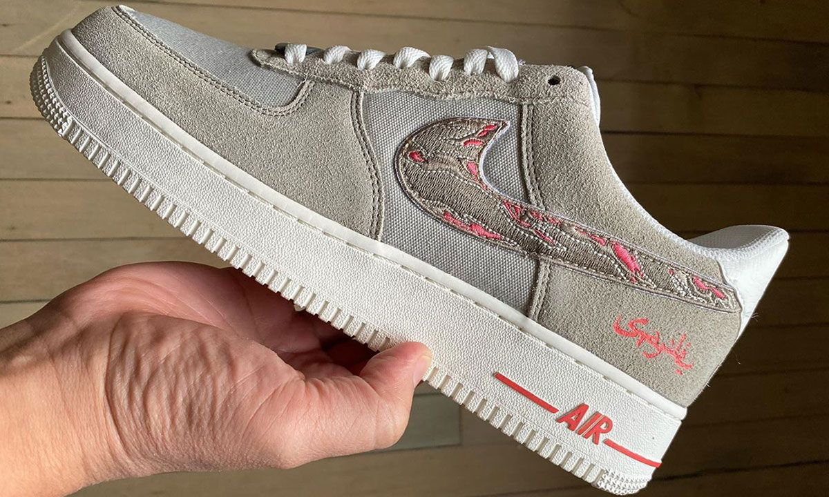 Jeff Staple Is Giving His Latest Nike Sneaker Away for Free & Here's How to Get It