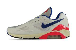 "wholesale dealer 25cda 14516 Nike Air 180 OG ""Ultramarine"" Spring 2013"