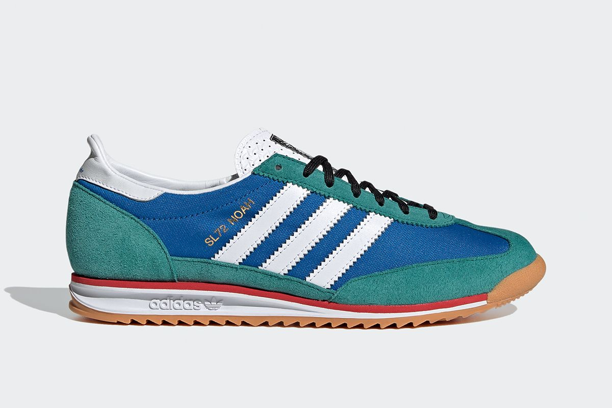 Together, Noah & adidas Are for the Oceans 3