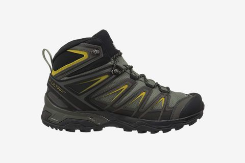 X Ultra 3 Wide Mid GTX Hiking Boots