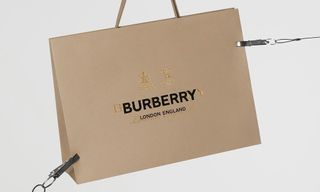 Items From Riccardo Tisci's Debut Burberry Collection to Be Sold via Instagram for 24 Hours