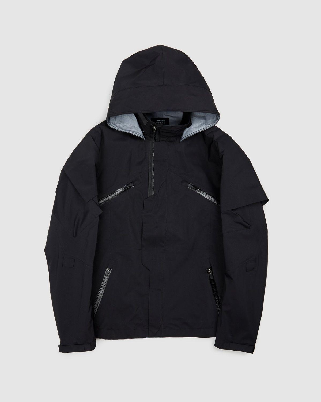 ACRONYM — J1B GT Jacket Black - Image 1