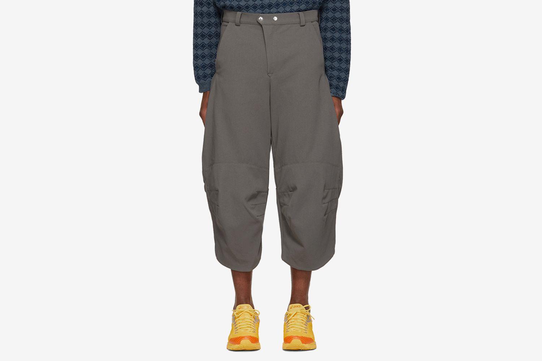 Kanu Trousers