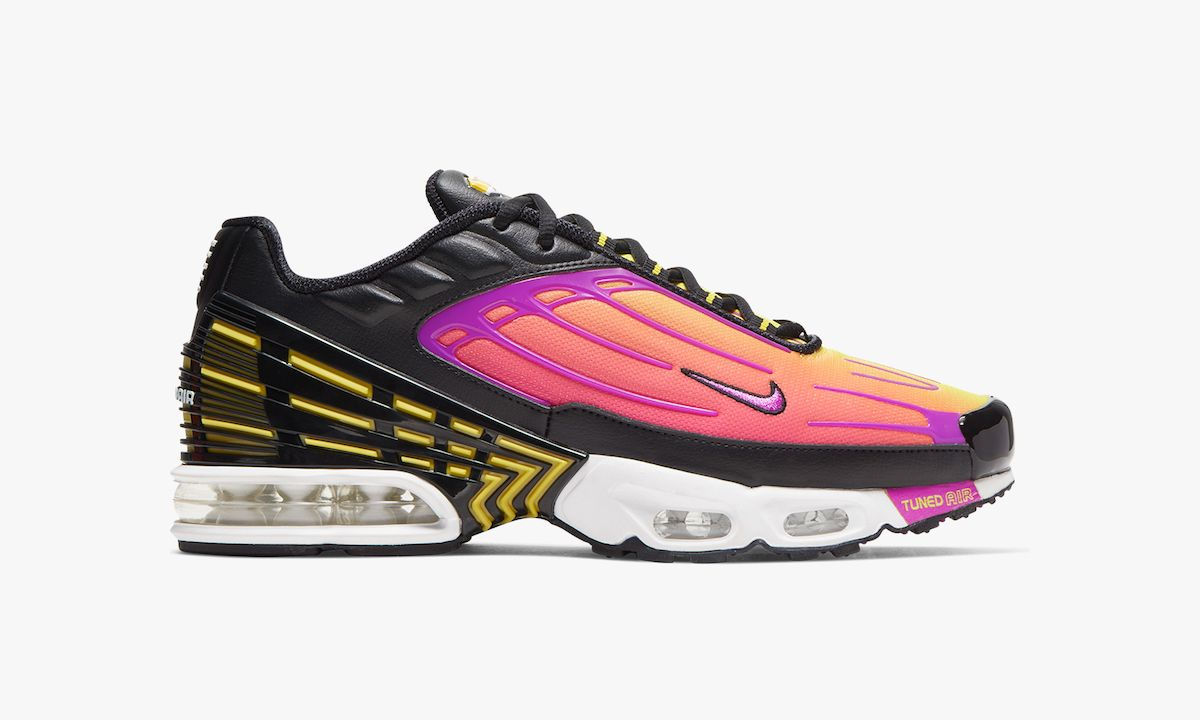 Nike Air Max Plus 3: Official Images & Where to Buy Right Now