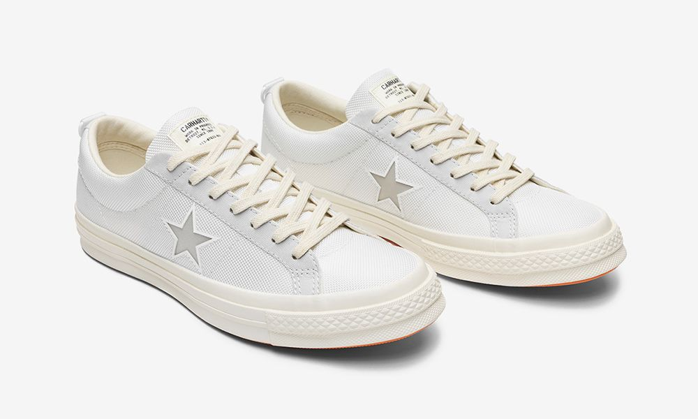 85fe3d59cadf Carhartt WIP x Converse One Star Pack  How to Buy Tomorrow