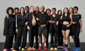"""Pharrell Champions Women's Rights With adidas Originals """"Now Is Her Time"""" Campaign"""