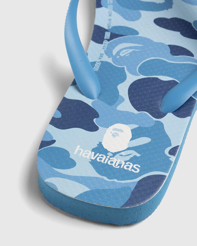 BAPE ® x Havaianas - Top Turquoise - Image 3
