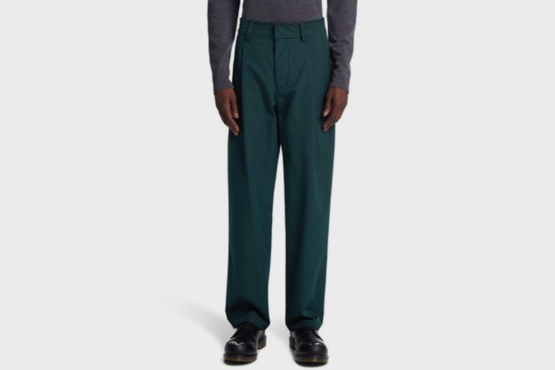 Loose Cut Trousers