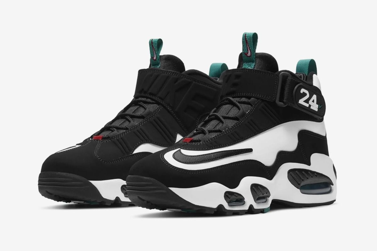 "Nike's Air Griffey Max 1 ""Freshwater"" Gets a 25th Anniversary Reissue 3"