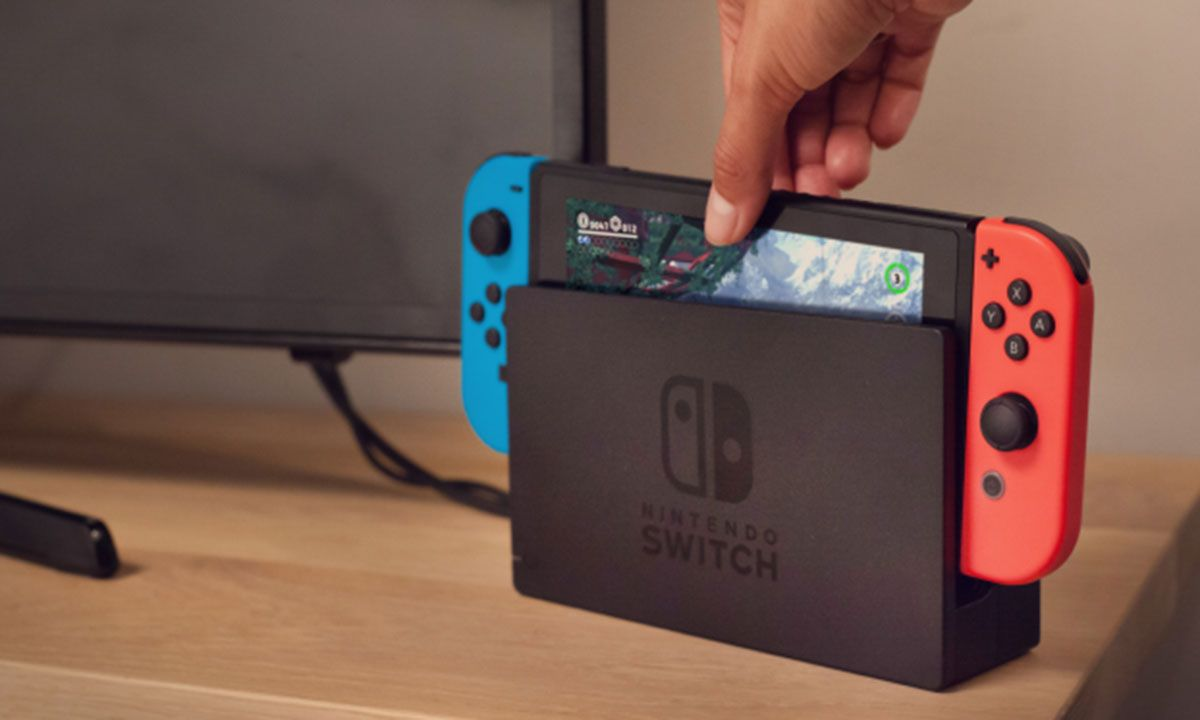 Nintendo Switch Pro To Arrive In 2020 Here S What We Know