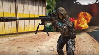 Call of Duty: Mobile launch trailer
