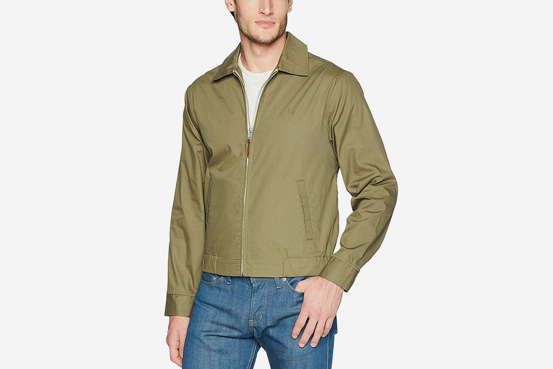 Dickson Jacket