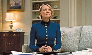 'House of Cards' Season 6 Has Critics Divided