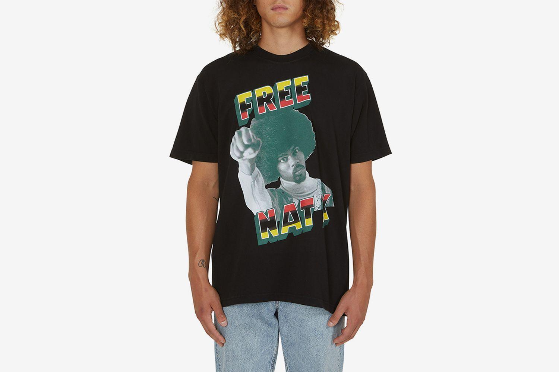 Free Nat X T-Shirt