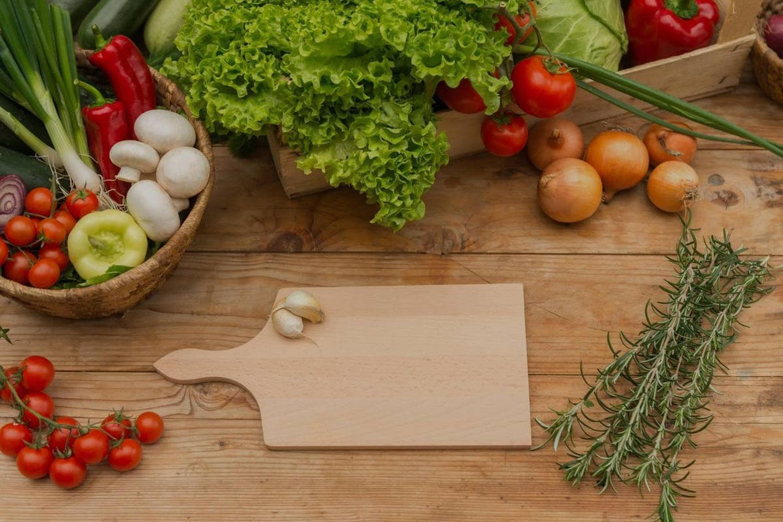 Organic Large Box