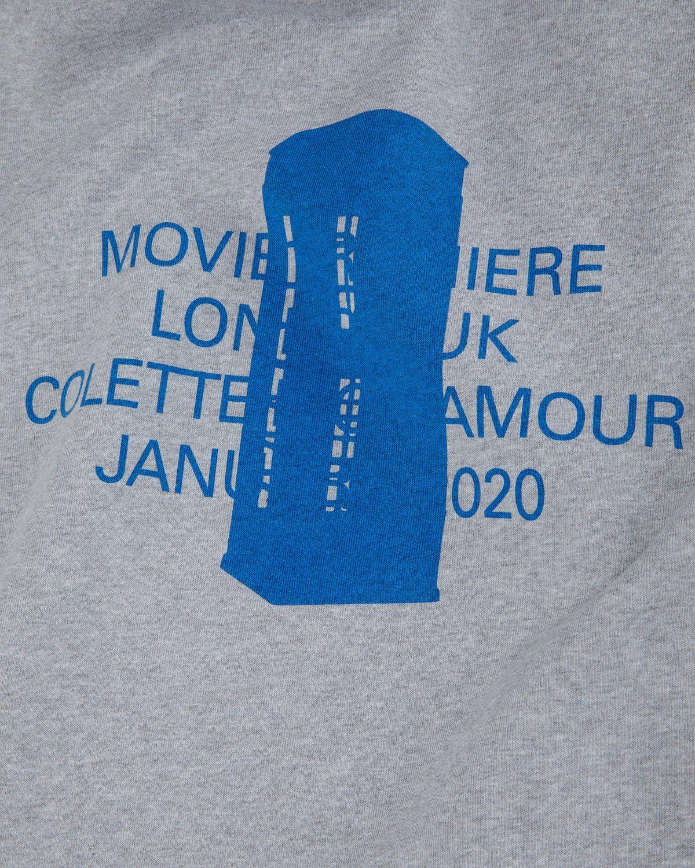 Colette Mon Amour — London Hoodie Grey - Image 7