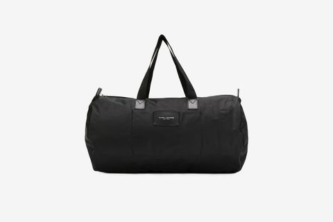 Zipped Holdall Bag