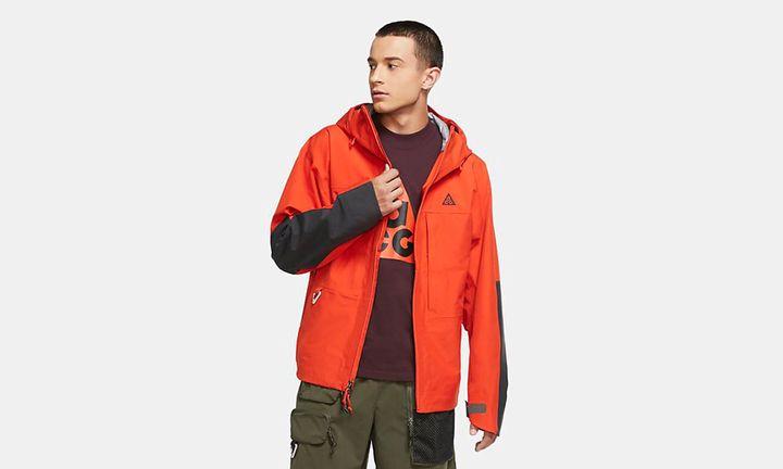 Nike jackets image