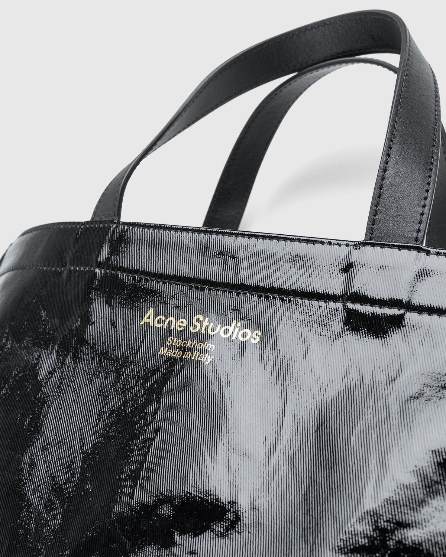 Acne Studios – Tote Bag Black - Image 3