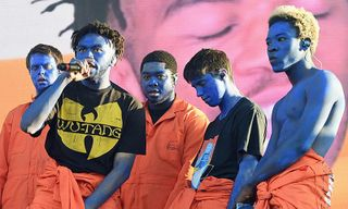"""BROCKHAMPTON Shares Teaser of New Song """"BANKROLL"""" Featuring A$AP Rocky"""