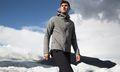 Outlier's New M-BACK Doubleweave Freeshell Jacket
