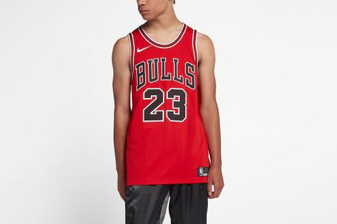 buy popular badf6 440a3 Preorder Nike's New Michael Jordan Icon Jersey Here