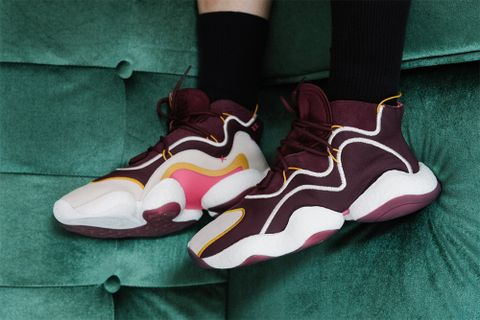 646909523b8e5 Eric Emanuel x adidas Crazy BYW Collaboration Release Date Announced